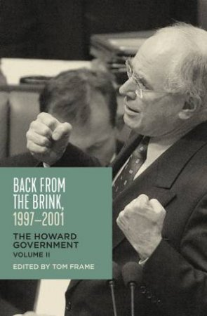 Back from the Brink, 1997-2001