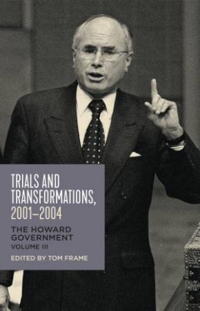 Trials And Transformations, 2001-2004