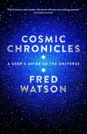 Cosmic Chronicles