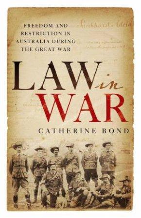 Law In War