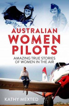 Australian Women Pilots
