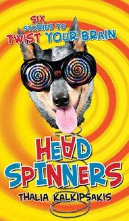 Head Spinners