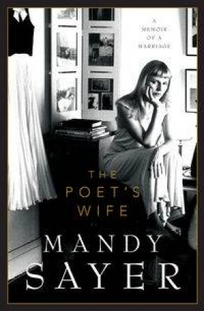 The Poet's Wife by Mandy Sayer