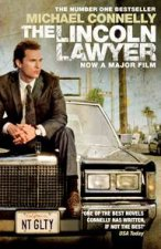 The Lincoln Lawyer Film TieIn