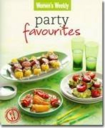 Women's Weekly: Party Favourites by Various