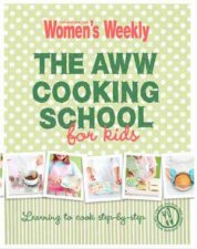 AWW Cooking School For Kids