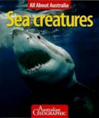All About Australia: Sea Creatures by Various