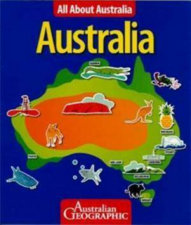 All About Australia: Australia by Various