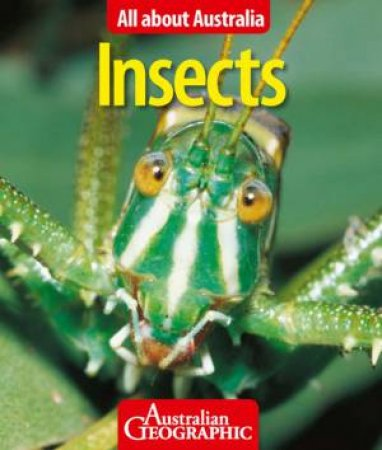 All About Australia: Insects by Various
