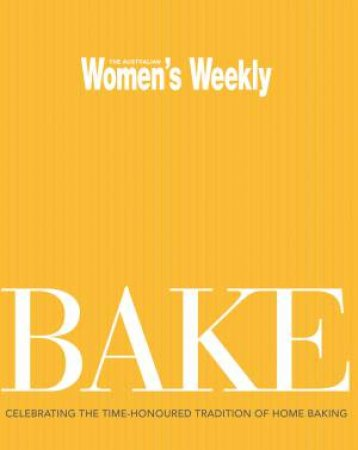 AWW Bake