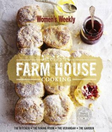 AWW: Farm House Cooking