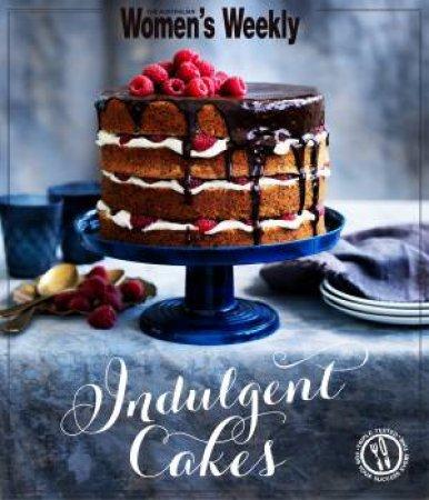 AWW Indulgent Cakes