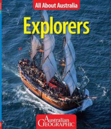 All About Australia: Explorers