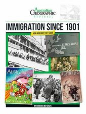Australian Geographic History Immigration Since 1901