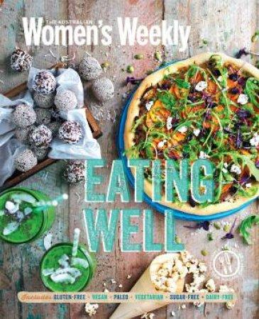 AWW: Eating Well