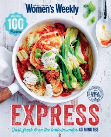 AWW: Express