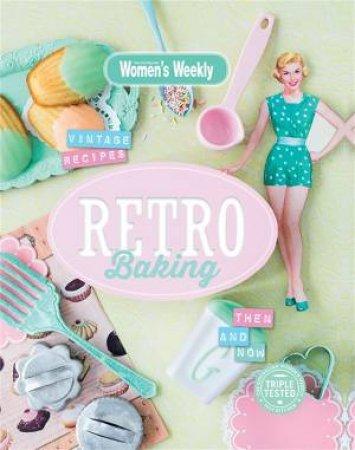 AWW: Retro Baking