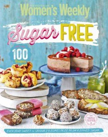 AWW: Sugar-free