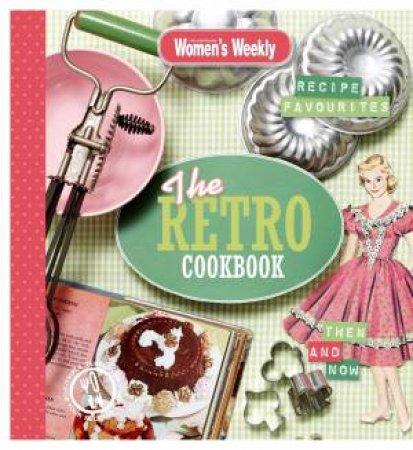 AWW: The Retro Cookbook
