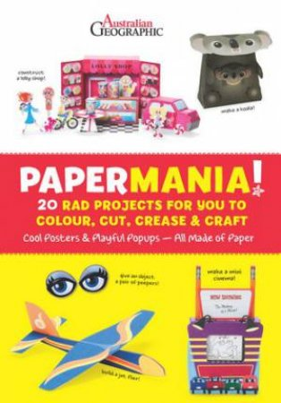 Papermania by Various