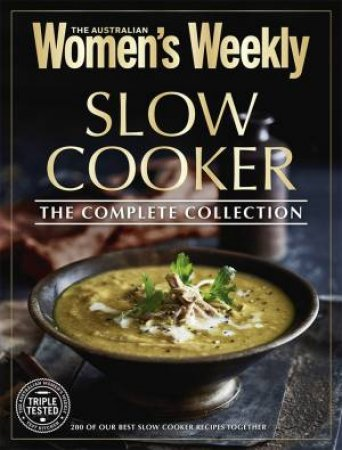 AWW: Slow Cooker - The Complete Collection