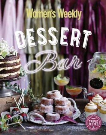 AWW: Dessert Bar
