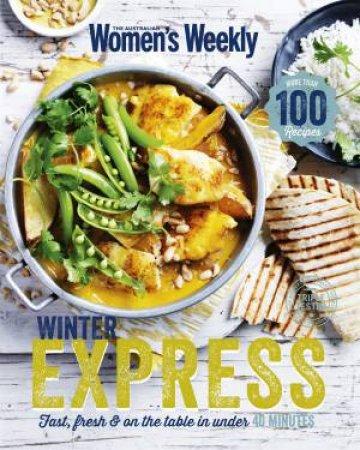 AWW: Winter Express