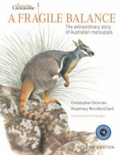 A Fragile Balance - 2nd Ed by Christopher Dickman