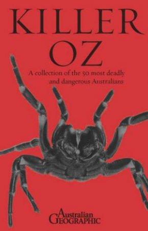 Killer OZ by Various