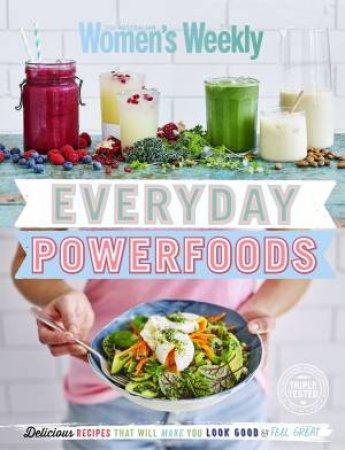AWW Everyday Powerfoods