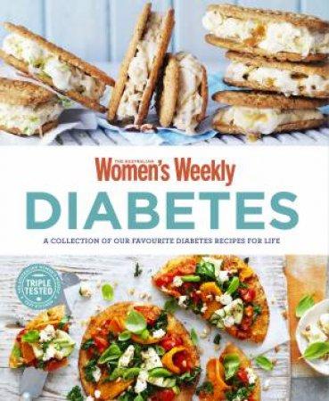 AWW: Diabetes by Australian Women's Weekly Weekly