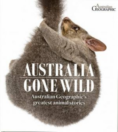 Australia Gone Wild by Various