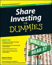 Share Investing for Dummies 3rd Australian Edition