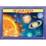 Solar System Lift the Flap Book by Unknown