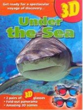 3D Under The Sea  by Various