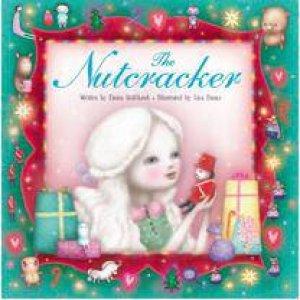 Nutcracker by Emma Goldhawk