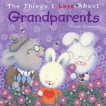 Things I Love About Grandparents
