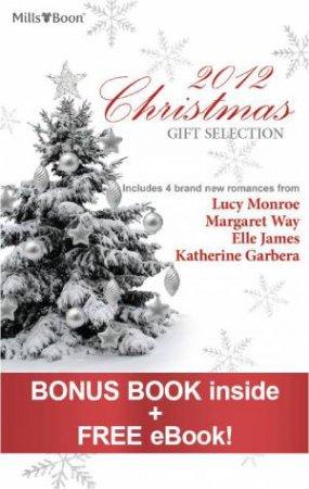 2012 Christmas Gift Pack