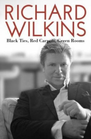 Black Ties, Red Carpets, Green Rooms