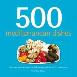 500 Mediterranean