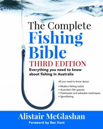 The Complete Fishing Bible (3rd Edition)