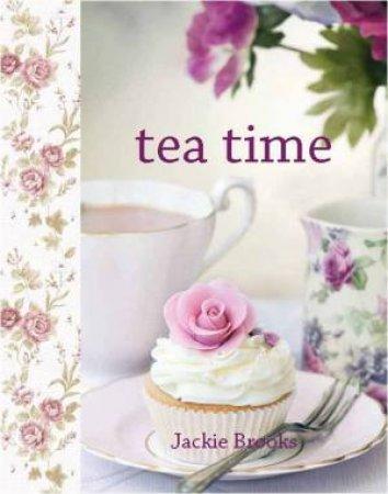 Funky Series: Tea Time