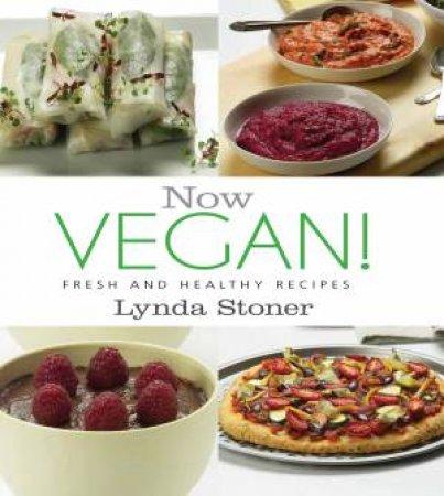Now Vegan