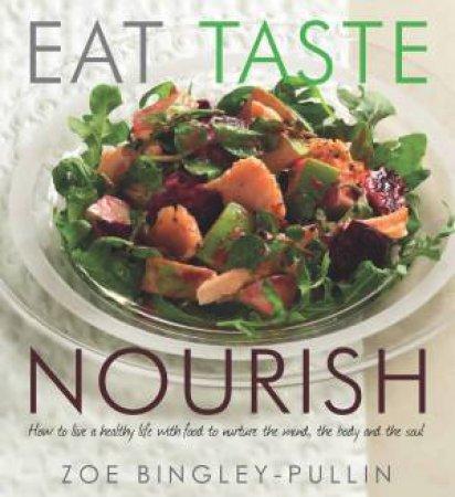 Eat Taste Nourish