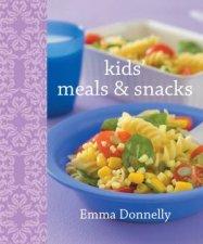 Funky Series Kids Meals  Snacks