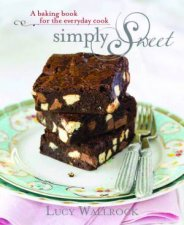 Simply Sweet by Lucy Wallrock