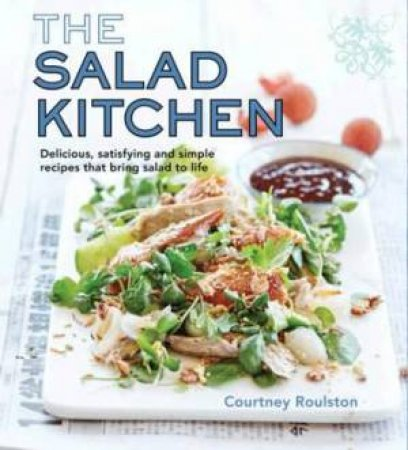 The Salad Kitchen