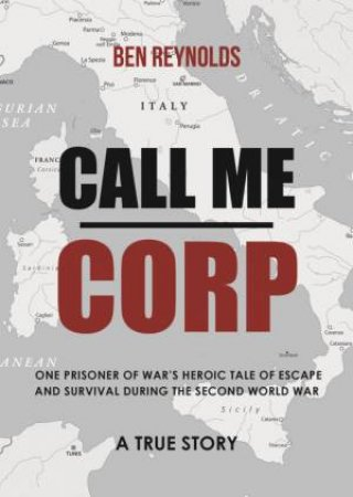 Call Me Corp by Ben Reynolds