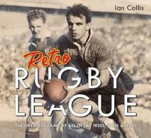 Retro Rugby League