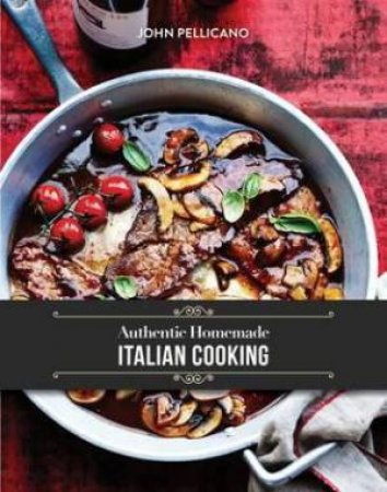 Authentic Italian Homemade Cooking